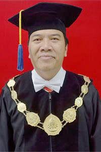 Rektor Undip