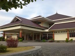 Auditorium Prof Soedarto Universitas Diponegoro