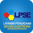 LPSE Universitas Diponegoro