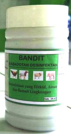 2_foto produk desinfektan herbal BANDIT_Yonas UNDIP