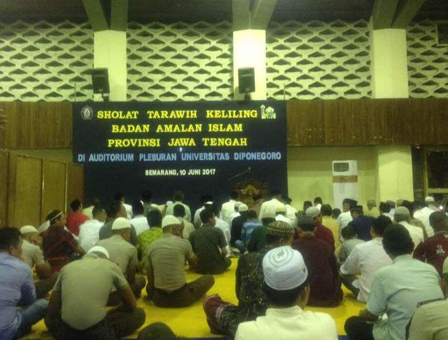 tarawih-keliling-badan amalan islam dan undip