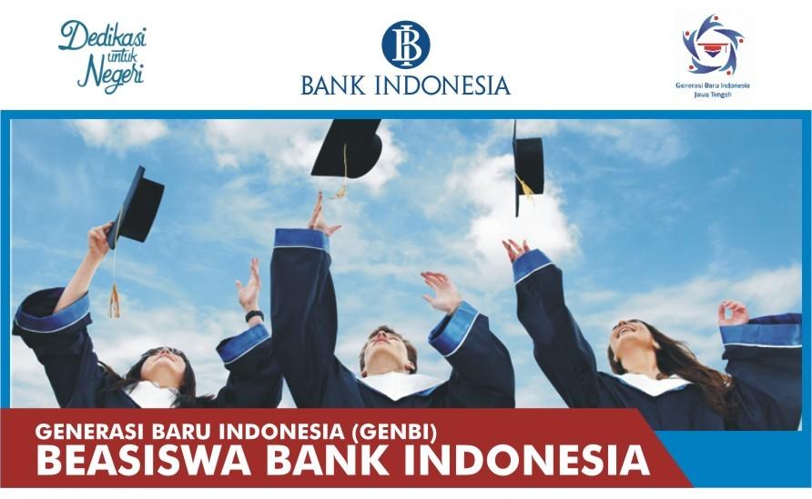 Tawaran Beasiswa Bank Indonesia Tahun 2020