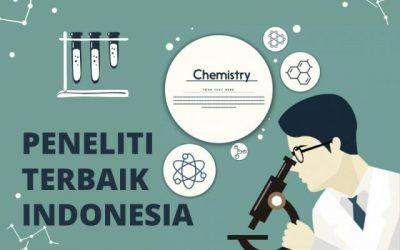 27 UNDIP Professors Included in 500 Indonesia's Best Researchers