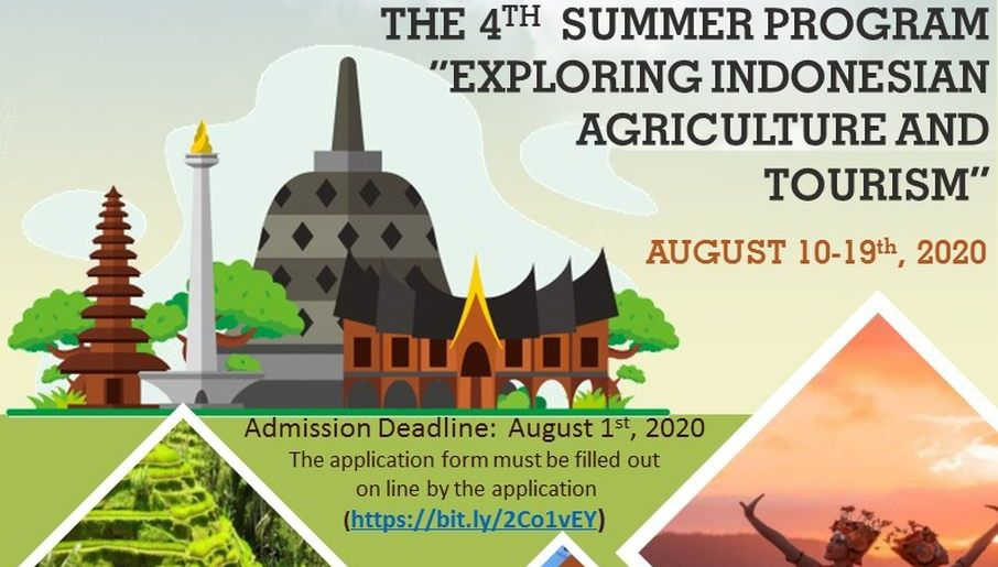 In its 4th Year of Holding Summer Course, FPP Undip Receives Extraordinary Attention