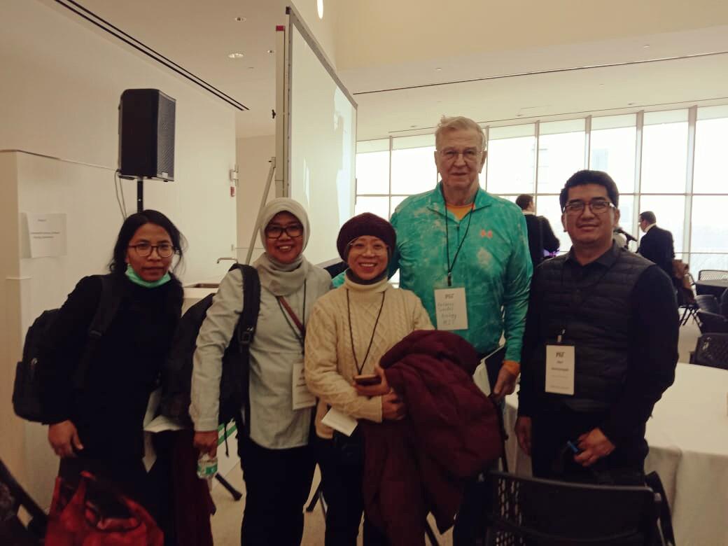 Kolaborasi Riset Undip dan MIT