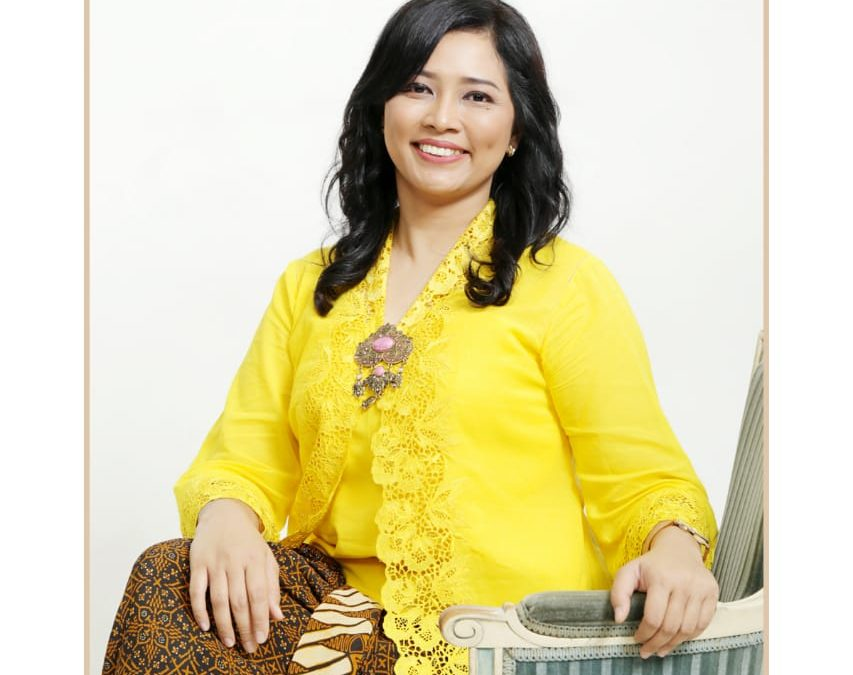 Prof. Dian Ratna Sawitri: Psychology Faculty Undip is Ready to Produce Reliable and Competitive Graduates in the World of Work