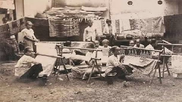 Sejarah Batik Semarang