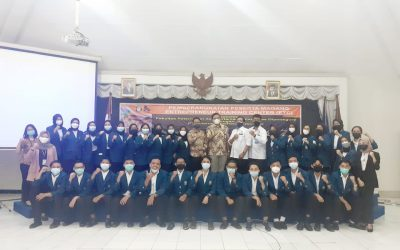 Facilitating Students in Free Campus Program, ETC Program of Faculty of Animal and Agricultural Sciences Undip is in Synergy with Animal Husbandry and Agricultural Industry Stakeholders