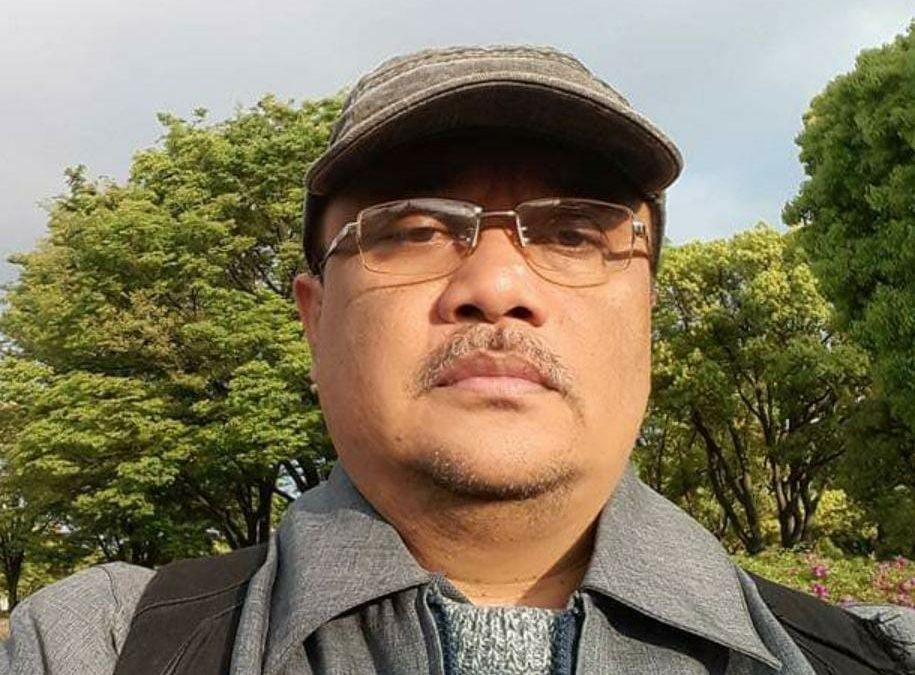 Dhanang Respati Puguh: Learning History is Important and Fun