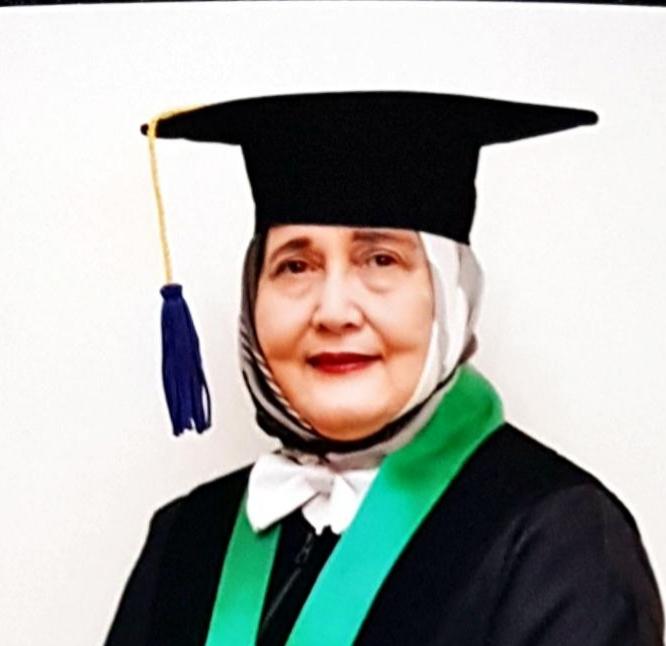 Prof. Dokter Sultana MH Faradz, PAK., PhD: Gaungkan Kampus UNDIP Melalui Penelitian Genetik