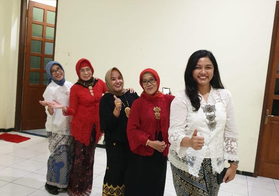 Women's Representation in UNDIP Leadership: 5 Srikandi in Dean Position
