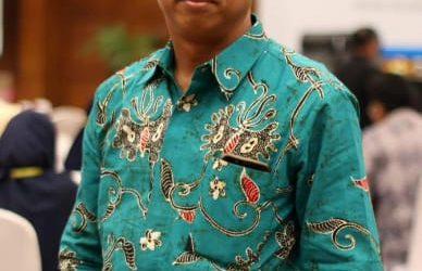 Prof. Dr. I Nyoman Widiasa, S.T., M.T.: Undip Memiliki Komitmen Yang Tinggi Dalam Mendukung Lahirnya Kekayaan Intelektual