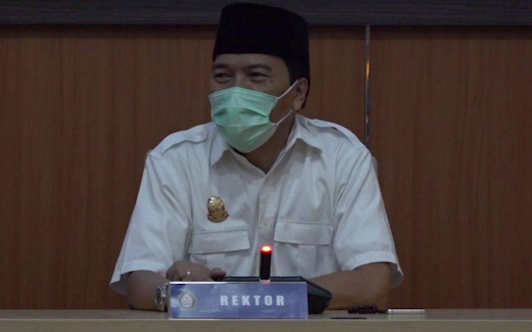 Undip Serahkan Kendaraan Operasional Dinas  Kepada Unit Resmob Polrestabes Semarang