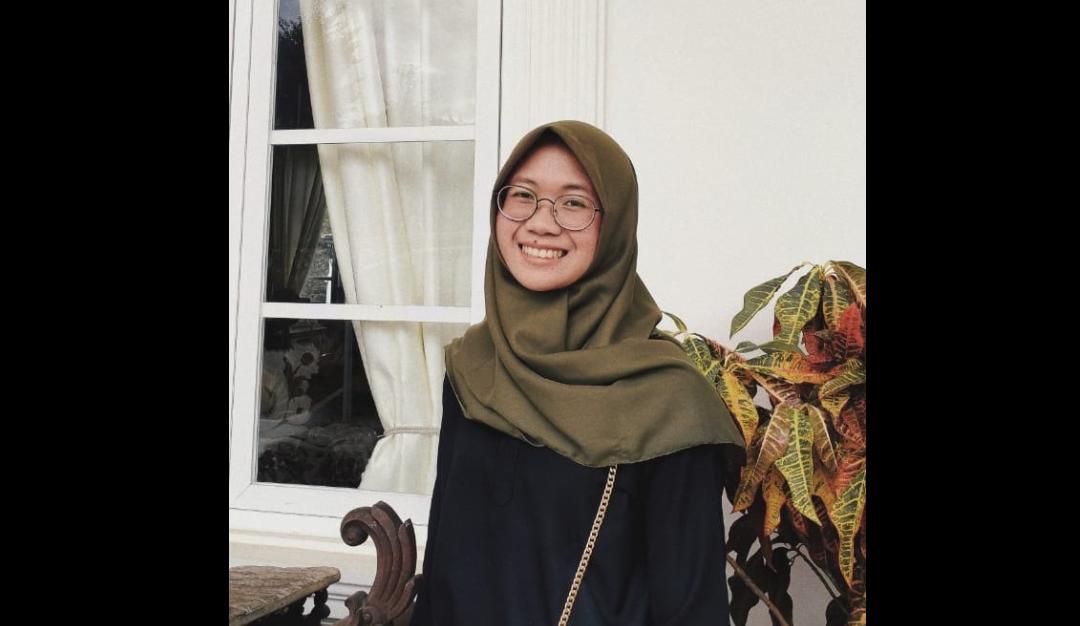 Ashilah Salsabila Putri Fauziyah (Calon Mahasiswa Baru UNDIP Jalur SBMPTN): Saya Bangga Bisa Masuk di Fakultas Psikologi