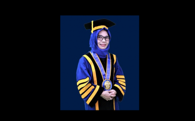 UNDIP Professor of Architecture, Atik Suprapti, Combines Digital Approaches and Living Heritage for the Sustainability of Islamic Cities Architecture on North Coast of Java