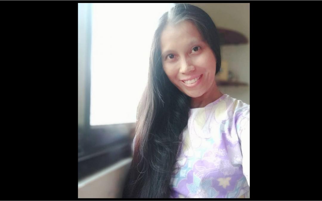 Rr. Chusnu Syarifa D.K. S.A.B., M.Si (Alumni Administrasi Bisnis FISIP UNDIP): Undip Adalah Inspirasi Saya