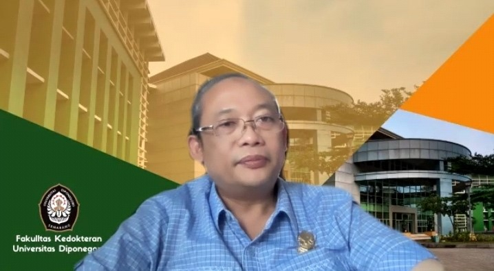 Fakultas Kedokteran UNDIP Terjunkan Dosen dan Mahasiswa Bantu Tangani Covid-19