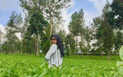 Dhiva Ayu Santosa (Calon Mahasiswa Baru UNDIP Jalur UM Vokasi): Minat Saya di Dunia Komunikasi, Prodi Informasi dan Hubungan Masyarakat Undip Menjadi Pilihan Saya