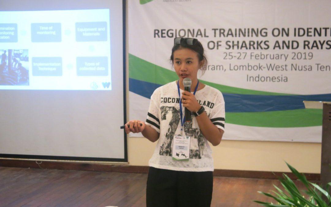 Kisah Sukses Benaya, Alumni FPIK UNDIP Jadi Peneliti Internasional Perikanan dan Konservasi Hiu Masyarakat Pesisir