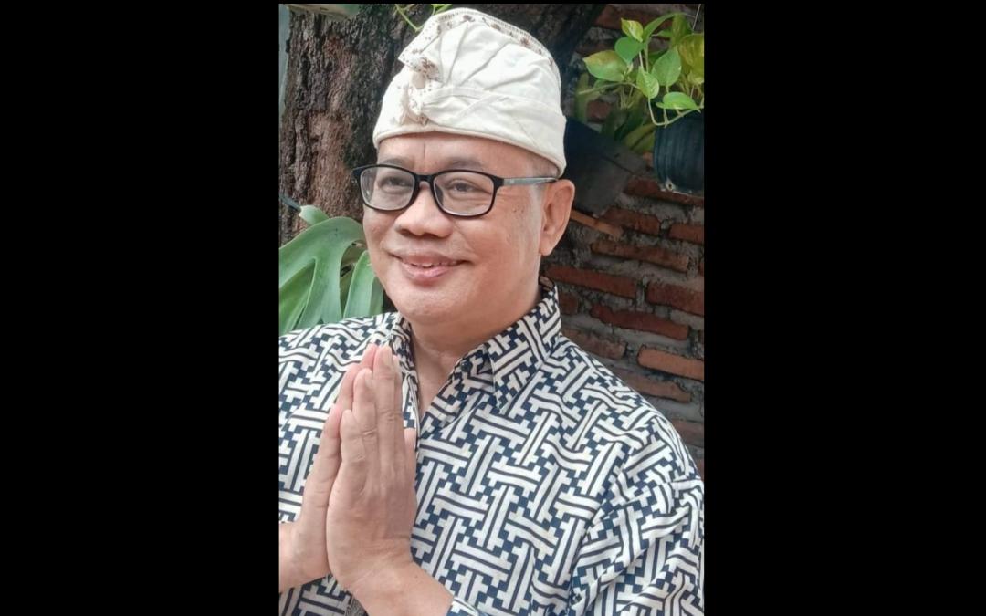 Drs. Slamet Subekti, M.Hum. (Dosen Sejarah FIB UNDIP): Memaknai Kemerdekaan di Masa Pandemi Dengan Meneguhkan Komitmen Solidaritas Sosial
