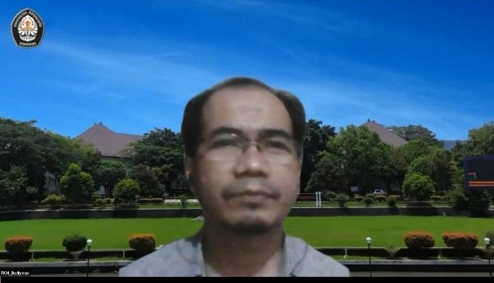 Epidemiolog FKM UNDIP Ingatkan Jangan Lengah Hadapi Covid-19, PPKM Proses Edukasi