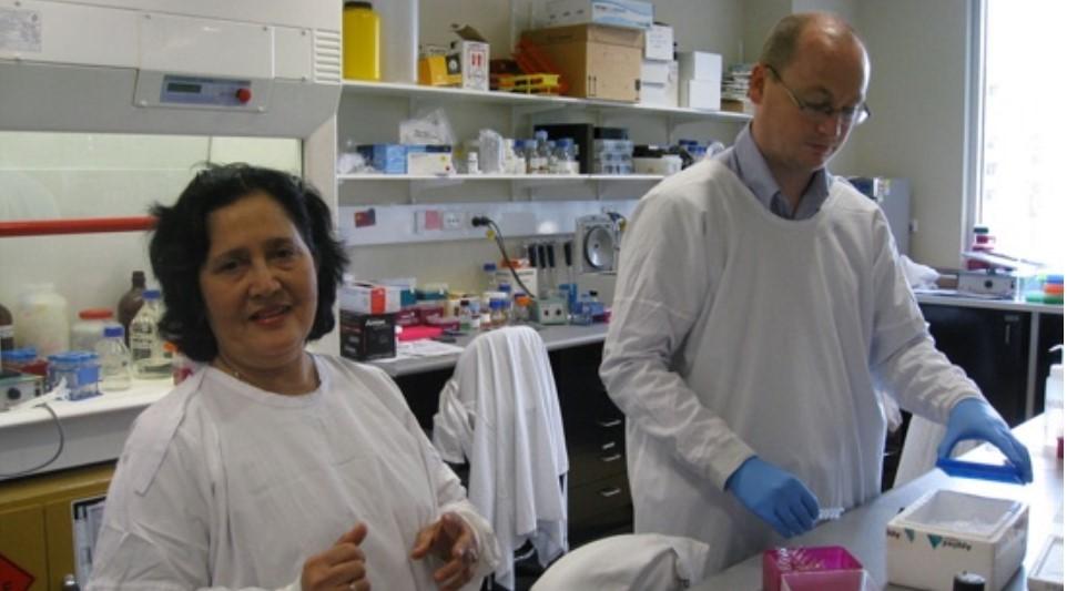 Guru Besar UNDIP Prof DR Sultana Usulkan Pengunaan Obat Berdasar Profil Genetik