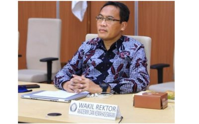 UNDIP will Conduct Trial Face-to-Face Lectures Soon with 25% Maximum Capacity of Participants