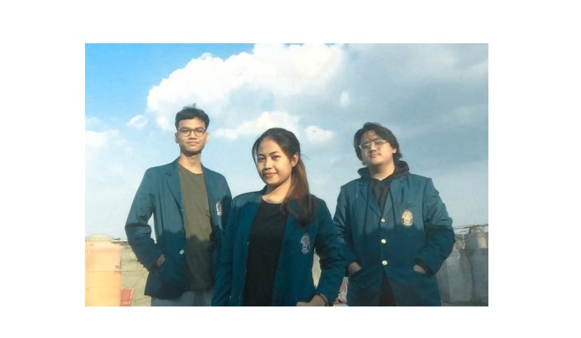 DART Team of Diponegoro University Won First Place in PESIAR Scientific Writing Contest 2021